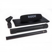 View and buy RODE NTG3B RF-Bias Shotgun Microphone - Matt Black online