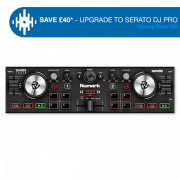 View and buy Numark DJ2GO Touch & Serato DJ Pro Upgrade online