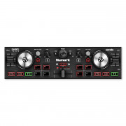 Buy the Numark DJ2GO2 TOUCH Pocket DJ Controller with Audio Interface online