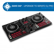 View and buy Numark Mixtrack Pro FX + Serato DJ Pro Upgrade online