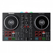 View and buy Numark Party Mix II 2-Channel DJ Controller online