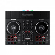 View and buy Numark Party Mix Live 2-Channel DJ Controller with Speakers online