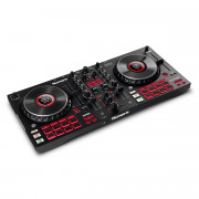 View and buy Numark Mixtrack Platinum FX online