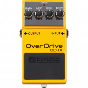 View and buy BOSS OD-1X Overdrive Pedal online