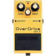 View and buy BOSS OD-3 Overdrive Pedal online
