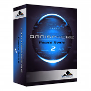 View and buy SPECTRASONICS OMNISPHERE 2.0 Virtual Synthesizer online