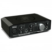 View and buy Mackie Onyx Artist 1.2 USB Audio Interface online