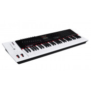 View and buy Nektar Panorama P6 USB MIDI 61 Note Keyboard Controller online