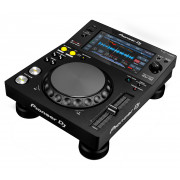 View and buy Pioneer DJ XDJ-700 Single Compact USB Player With Touchscreen online