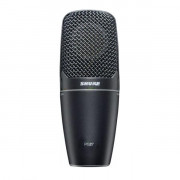 View and buy Shure PG27-LC Side-Address Condenser Microphone online