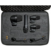 View and buy Shure PGA Drum Microphone Kit 4   online