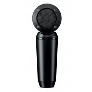 View and buy Shure PGA181-XLR Side-Address Cardioid Condenser Microphone online