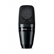 View and buy Shure PGA27-LC Large Diaphragm Side-Address Condenser Microphone online