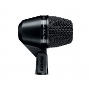 View and buy Shure PGA52-XLR Cardioid Dynamic Kick Drum Microphone online