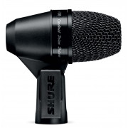 View and buy Shure PGA56-XLR Cardioid Dynamic Snare / Tom Microphone online