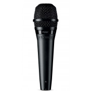 Buy the Shure PGA57-XLR Cardioid Dynamic Instrument Microphone online