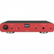 View and buy SPL Phonitor SE Headphone Amplifier Red online