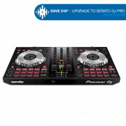 View and buy Pioneer DDJ-SB3 + Serato DJ Pro Upgrade online