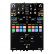 Buy the Pioneer DJ DJM-S7 Battle Mixer - Black online