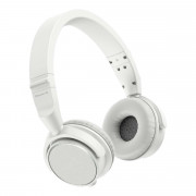 View and buy Pioneer HDJ-S7 DJ Headphones White online