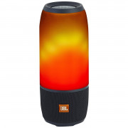 View and buy JBL Pulse 3 Bluetooth Speaker Black online