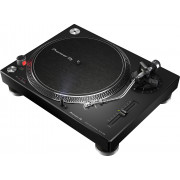 View and buy Pioneer PLX-500 Direct Drive Turntable - Black online