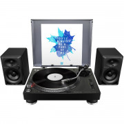 Buy the Pioneer 1 x PLX500 + DM40 Bundle online
