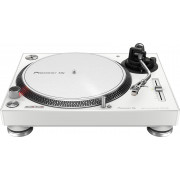 View and buy Pioneer PLX-500-W Direct Drive Turntable - White online