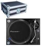 View and buy Pioneer DJ PLX1000 + Swan Flight Case Bundle online
