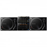 View and buy Pioneer 2 x PLX500K + DJM750 MK2 Bundle online