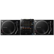 View and buy Pioneer DJ 2 x PLX500K + DJM750 MK2 Bundle online