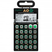 View and buy Teenage Engineering PO-12 Rhythm Pocket Operator Drum Synth & Sequencer online