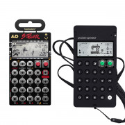 View and buy Teenage Engineering PO-133 Street Fighter Pocket Operator w/ Case online