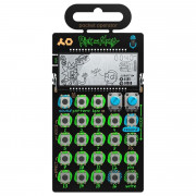 View and buy Teenage Engineering PO-137 Rick & Morty Pocket Operator Synth Sampler online