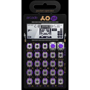 View and buy Teenage Engineering PO-20 ARCADE Pocket Operator Synth & Sequencer online