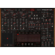 View and buy Rob Papen Predator 2 (Download) online