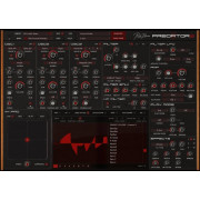View and buy Rob Papen Predator 2 Upgrade From V1 (Download) online