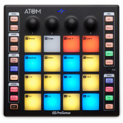 View and buy Presonus ATOM Production and Performance Pad Controller online