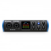 View and buy Presonus Studio 24C USB-C Audio Interface online