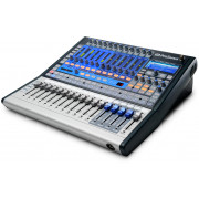 View and buy PRESONUS StudioLive 16.0.2 - 16x2 Mixing Console online