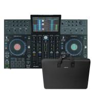 View and buy Denon DJ PRIME 4 & CTRL Case Bundle online