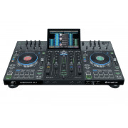 Buy the Denon DJ PRIME 4  Stand Alone Player With Touch Screen online