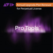 View and buy Avid Tech Pro Tools Annual Upgrade Plan (Activation Card & iLok 2) online