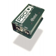 View and buy RADIAL ProDI Passive Direct Box  online