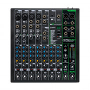 View and buy Mackie ProFX10 V3 10-channel Mixer with USB & FX online