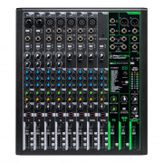 View and buy Mackie ProFX12 V3 12-channel Mixer with USB & FX online