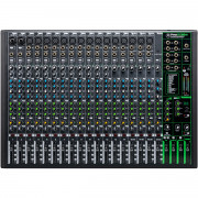 View and buy Mackie ProFX22 V3 20-channel Mixer with USB & FX online