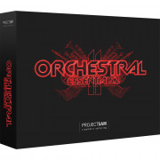 View and buy PROJECTSAM Orchestral Essentials 2 VSTi (OE-2) online