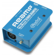View and buy RADIAL Pro RMP Passive Studio Reamper online