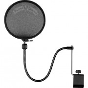 View and buy Shure PS-6 Popper Stopper Pop Filter online
